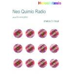 holopuntos Neo Quimio Radio