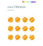 holopuntos Chakra 3 Manipura