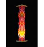 lámpara Chakras - Arco Iris
