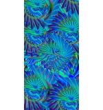 stora toalla rebirthing Psico-Emocional 50x100cm microfibra/Algodón