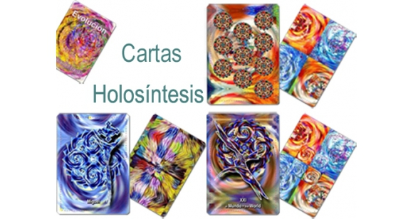 Cartas Holosíntesis