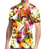 camiseta técnica Hombre MyHappyYoga