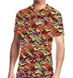 camiseta técnica Hombre Osteomuscular Agudo 02