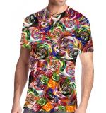 camiseta técnica Hombre Super Esfuerzo