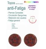 Topos Anti-Fatiga x 2