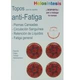 Topos Anti-Fatiga x 4