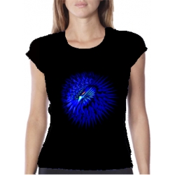 camiseta técnica Mujer 000