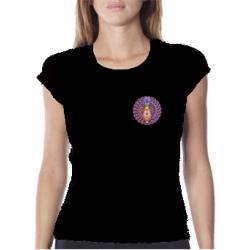 camiseta técnica Mujer Meditación