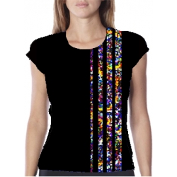 camiseta técnica Mujer Super Esfuerzo 2019