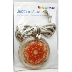 medallón Unidos en Amor 01