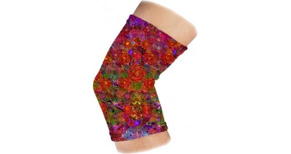 Knee-Sleeve (Rodillera)