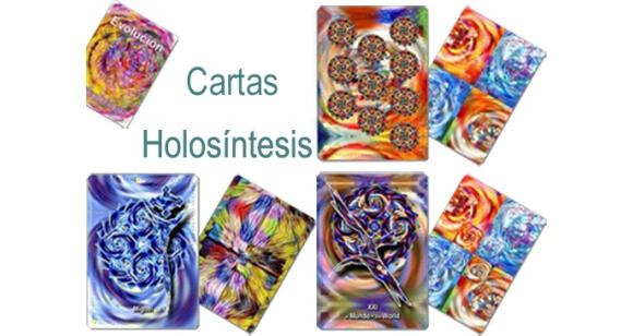 Cartas Holosíntesis
