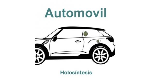 armonizadores Automóvil